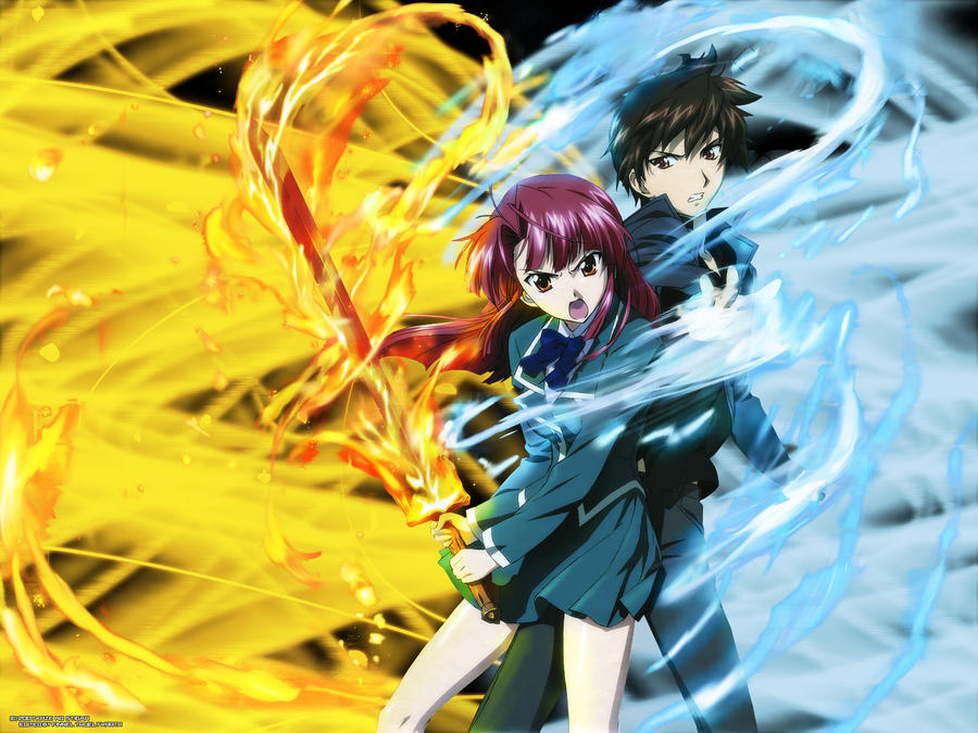 Kaze No Stigma 1600x1200 By Finnel-harvestasya On DeviantArt