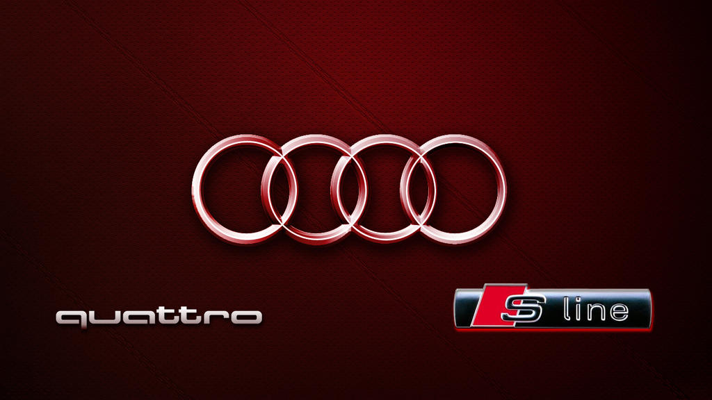 pin audis line logo - photo #30