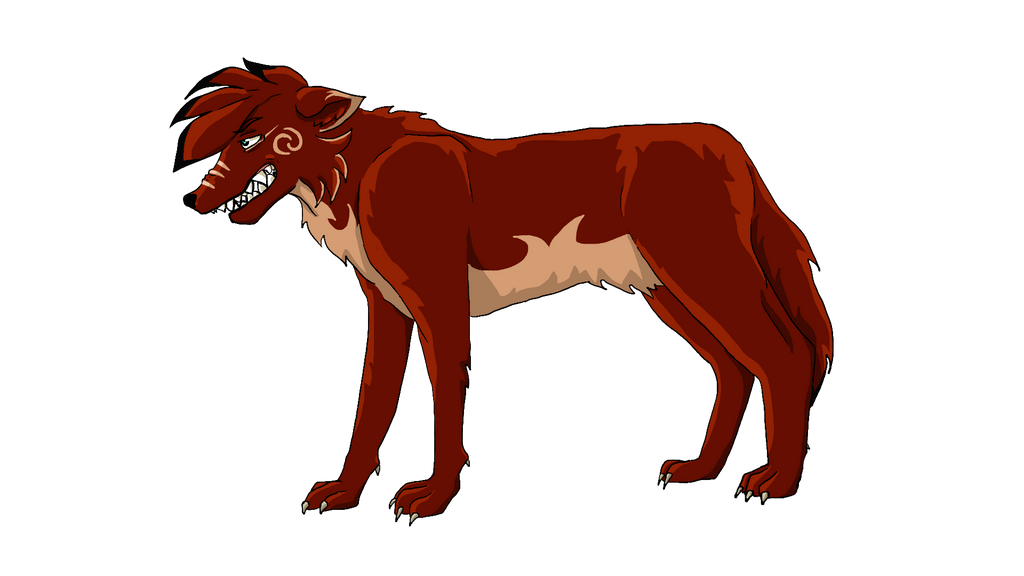 _commission__falcor_side_growl_by_cassirollchan-d9r5z64.png
