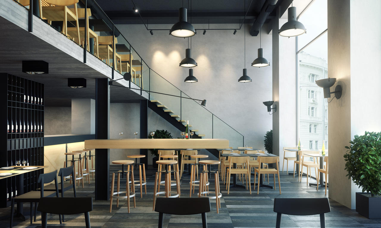 Le Corbusier Caffe1 By Samorizmisha On Deviantart