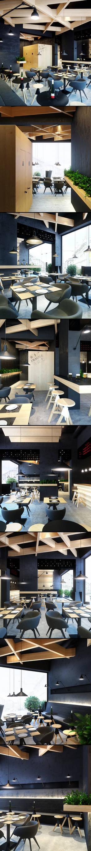 Bristol 2 caffee - bar
