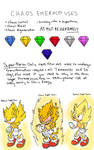 Project Mobius: The Chaos Emeralds
