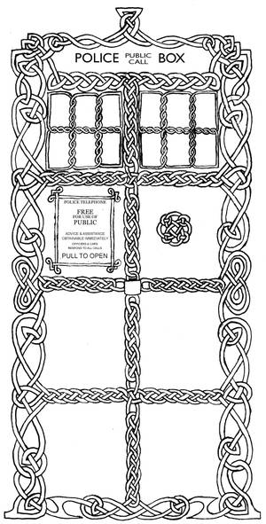 Celtic TARDIS
