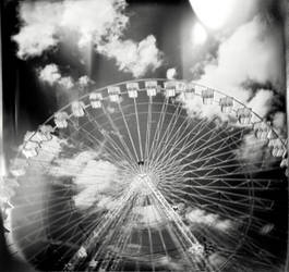 Wheel of Dreams by MoiMM