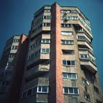 Romanian Building