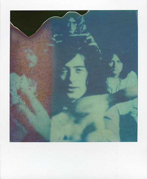 Led Zeppelin by MoiMM
