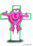 Crucified Innocence