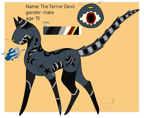 The Terror Devil (cyclot myo)