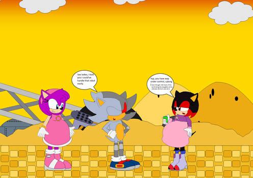Sonic Baby Boom - The true hero(ine)