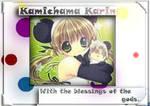 Kamichama Karin ID