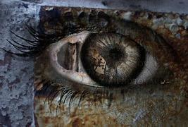 eye of the reborn by oSKARt