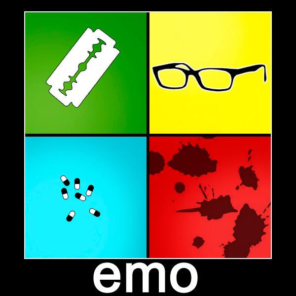 emo by oSKARt