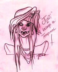 Jizzi by EbonyLace