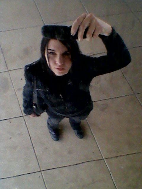 EbonyLace's Profile Picture