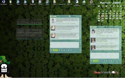 Desktop: 05 by sena-sena