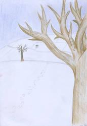 Snow ::Hey Oh:: by sena-sena