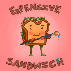 ExpensiveSandwich's Profile Picture