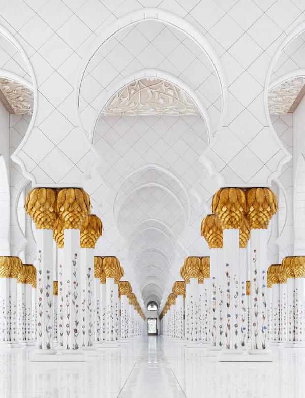 Mosque 2/3 by thomasmikkelsen