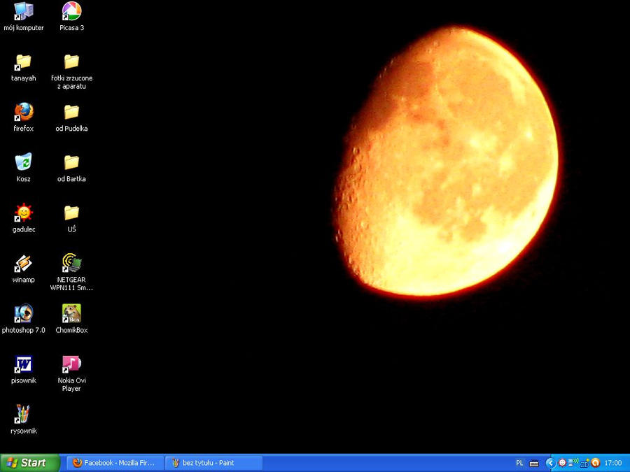 :: moon screen ::