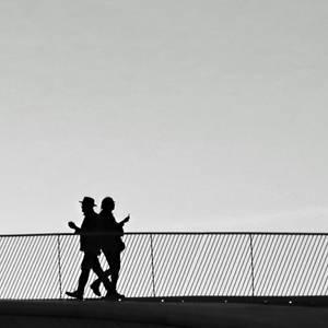 encontro telhado by Erdbeersternchen