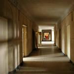 Doors open by Erdbeerstern