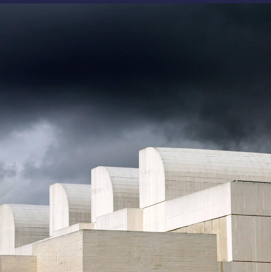 nubes oscuras by Erdbeersternchen