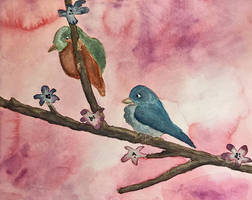 Springbreak by Erdbeersternchen