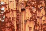 What the rust tells us by Erdbeerstern