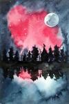Das Geheimnis des Hexenhauses by Erdbeerstern