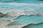 Layers of blue by Erdbeerstern