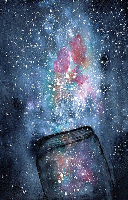 A galaxy of your own