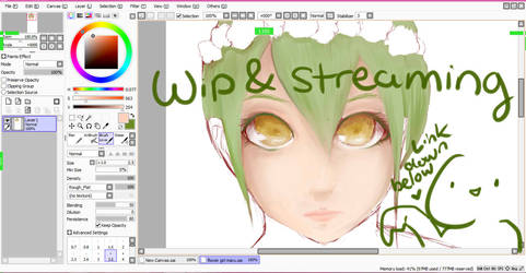 Wip by DeShaylo