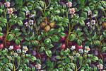 Solanum tuberosum by CharlotteHintzmann