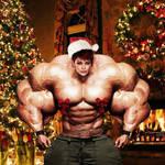 Merry Christmas!! by acidrain101