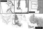 (Un)Happy Ending 2 - Comic ~Fin~