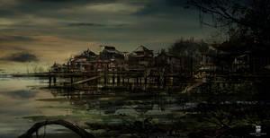 Ylaru docks