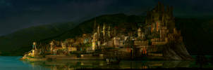 De City by psdeluxe