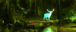 20141129 Magic Forest