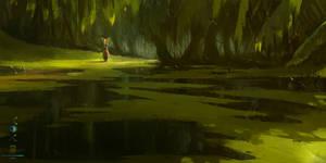 20141210 Swamp