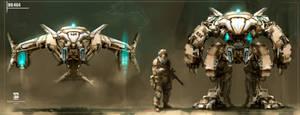 20150522 Desert Unit