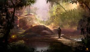 20150719 Jungle