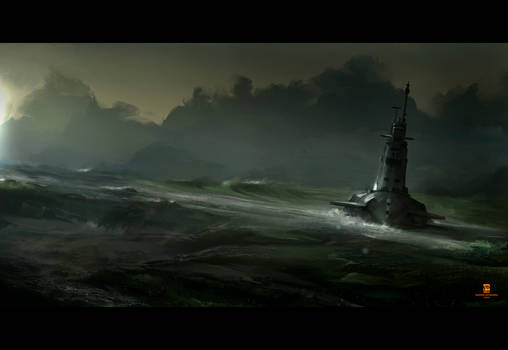 20150725 2 Submarine