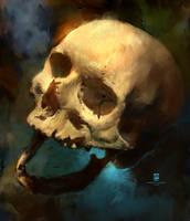 20151013 Skull Psdelux by psdeluxe