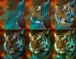 20150904 Tiger Process Psdelux