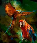 20151113 Parrot Psdelux