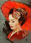 20160121 Geisha Psdelux