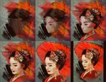 20160121 Geisha Process Psdelux