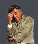 Columbo...