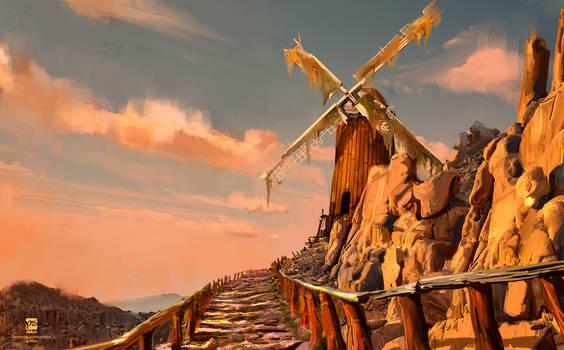 20160414 Windmill Psdelux