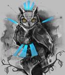 20170919 Owl Psdelux